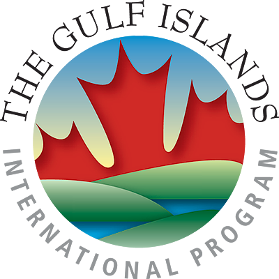 Gulf Islands International Program Logo